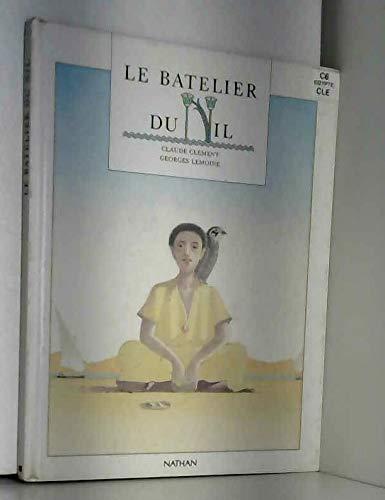 9782092107607: Le batelier du Nil