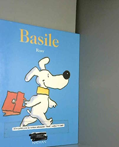 9782092107614: Basile