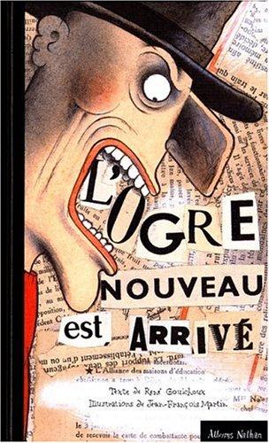 9782092108086: L'Ogre nouveau est arriv�