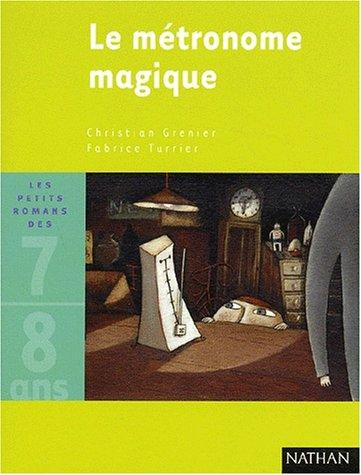 9782092112021: Le Métronome magique