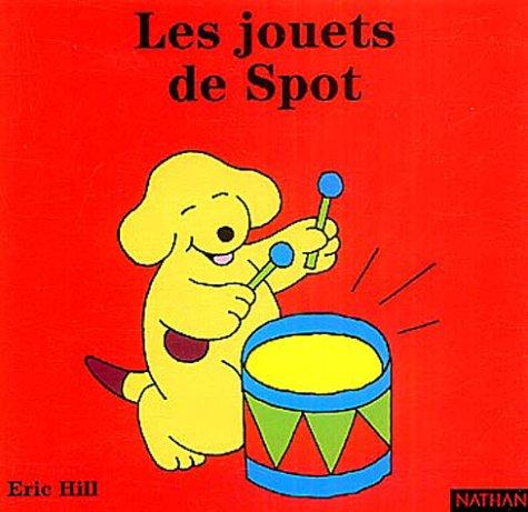 9782092113172: Les jouets de Spot