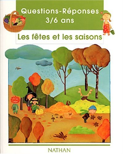 9782092202678: Les Fêtes et Les Saisons
