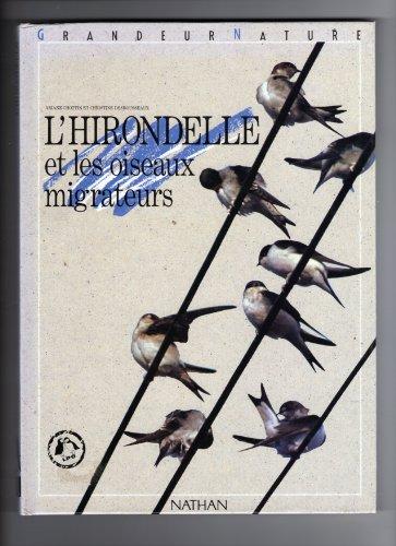 9782092220337: L'Hirondelle et les oiseaux migrateurs