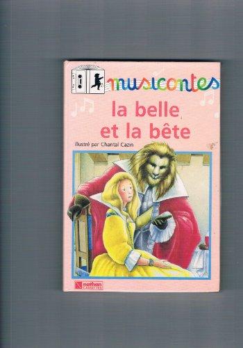 9782092302781: La belle et la bete