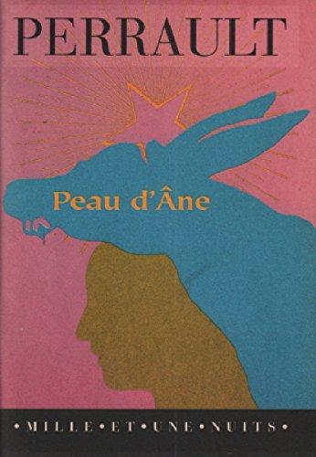 9782092302798: Peau d'ane