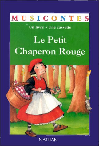 9782092304686: Petit Chaperon Rouge (French Edition)