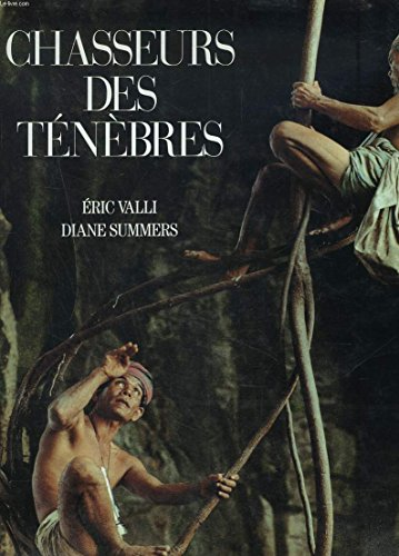 Chasseurs des te?ne`bres (Nathan image) (French Edition): Valli, Eric