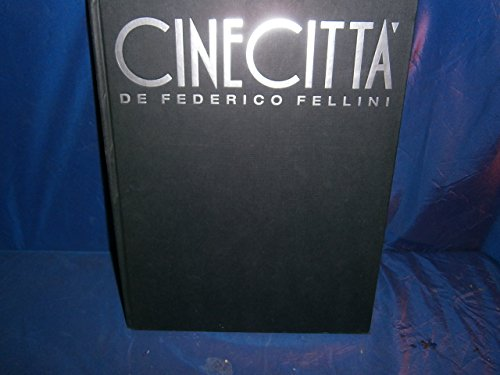 9782092400432: Cinecitta