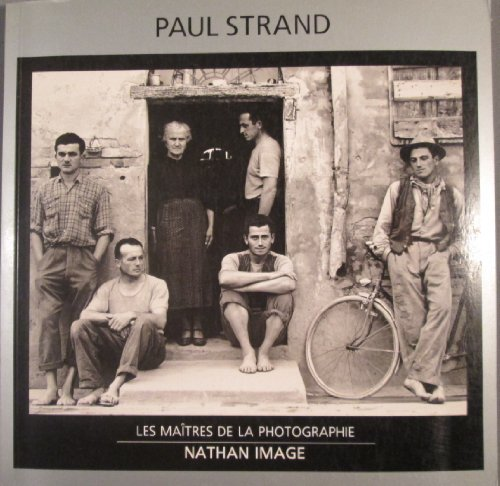 9782092400555: Paul strand (Maipho)