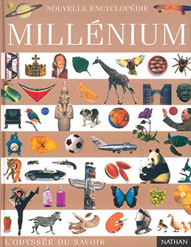 9782092401583: Le Millénium