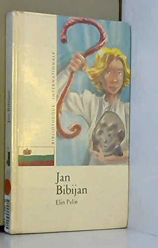 9782092403396: Jan Bibijan