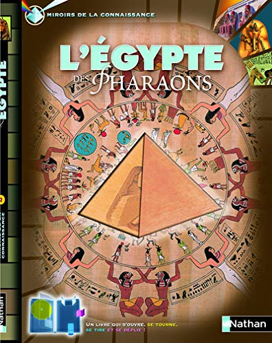 9782092404911: L'Egypte des Pharaons (French Edition)