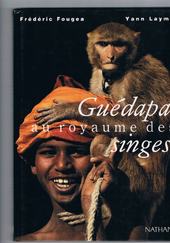 9782092405000: Guedapa Au Royaume Des Singes
