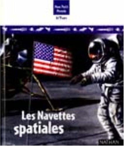 9782092430026: Les Navettes spatiales