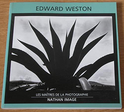 9782092490013: Edward weston (Maipho)