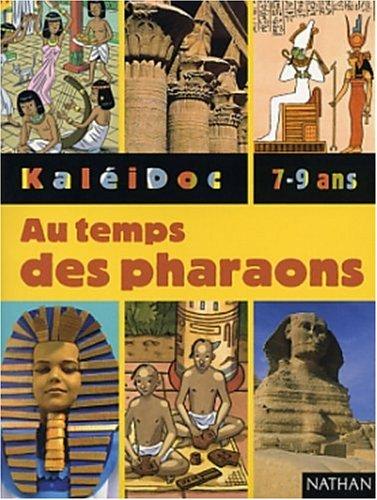 9782092502686: Au temps des pharaons