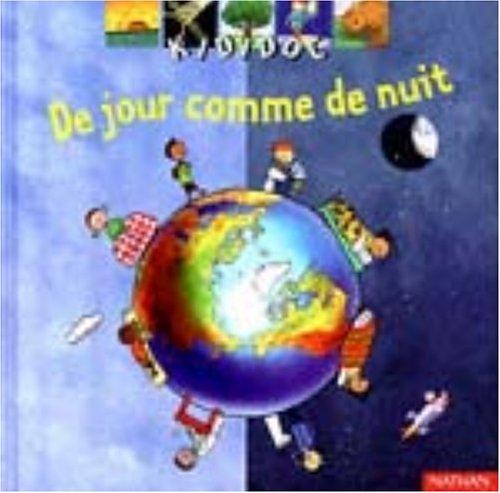 9782092503003: Kididoc: De Jour Comme De Nuit (French Edition)