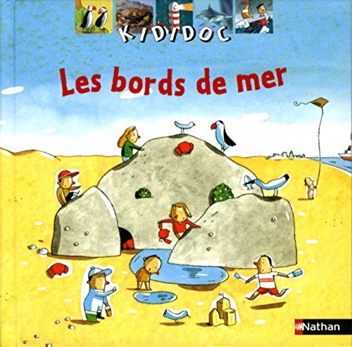 9782092503164: Kididoc: Les Bords De Mer (French Edition)