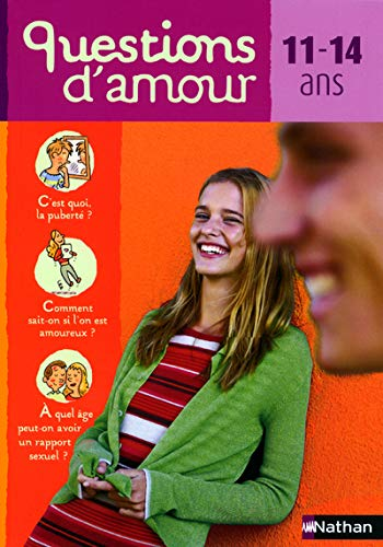 9782092503508: Questions d'amour (French Edition)