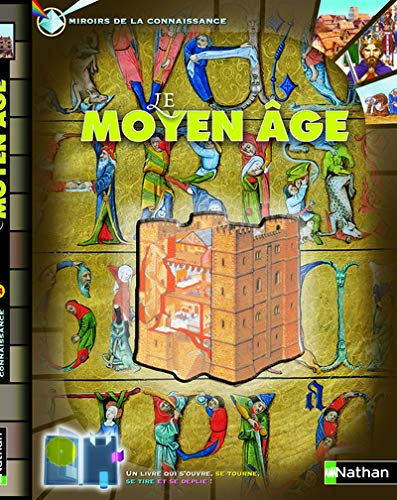 9782092503720: Le Moyen Age (French Edition)