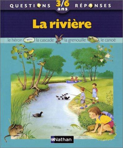 9782092504536: La Rivière