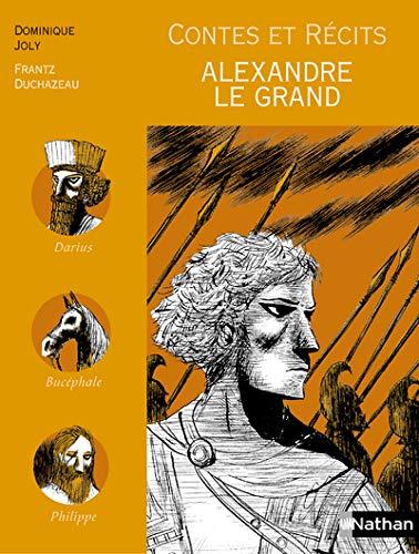 9782092504680: Alexandre le Grand