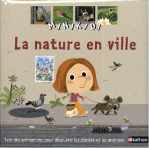 9782092504949: NATURE EN VILLE -LA #12
