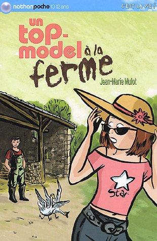 Un Top Model A La Ferme Jean Marie Mulot