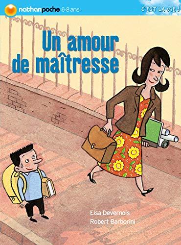9782092509944: Un amour de maîtresse