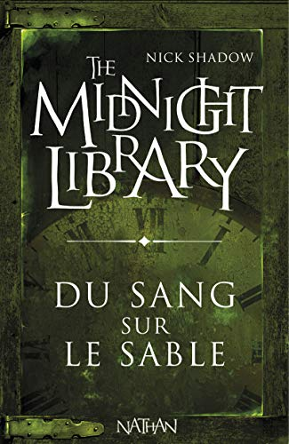 9782092512425: The Midnight Library (2)