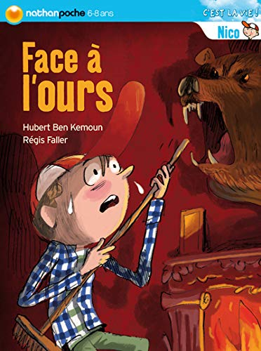 9782092512586: Face � l'ours