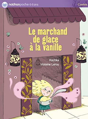 9782092512609: Le marchand de glace à la vanille