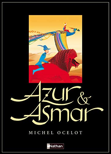 9782092513118: Azur et Asmar