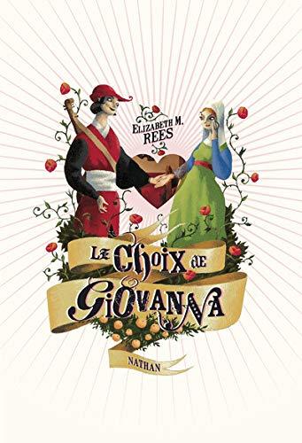 9782092513729: Le choix de Giovanna