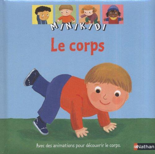 9782092515761: Le corps