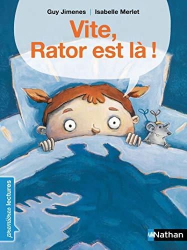9782092517727: Vite, Rator Est La (French Edition)