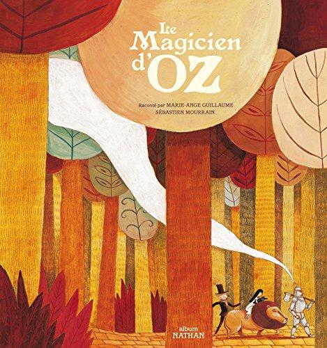 9782092518205: Le Magicien d'Oz (French Edition)