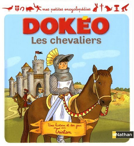 9782092518779: Les chevaliers (French Edition)