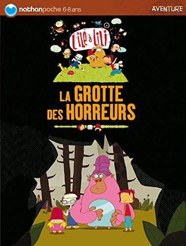 9782092519042: GROTTE DES HORREURS