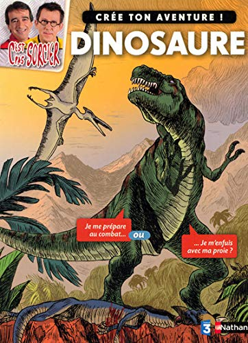 9782092519202: Dinosaure (French Edition)