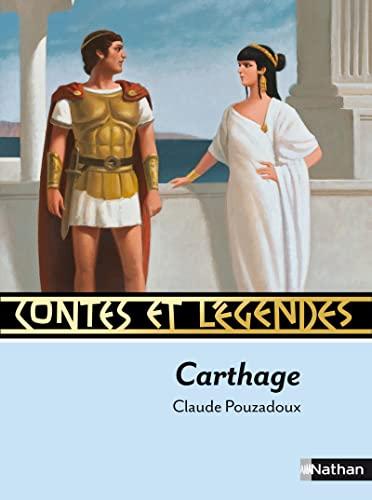 9782092520482: Contes et L�gendes : Carthage