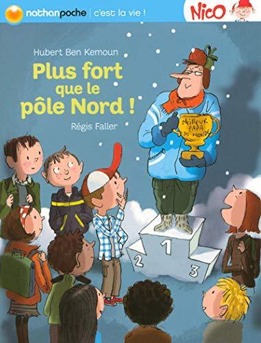 9782092520918: Nico (French Edition)