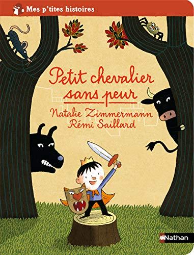 9782092521342: Petit chevalier sans peur (French Edition)