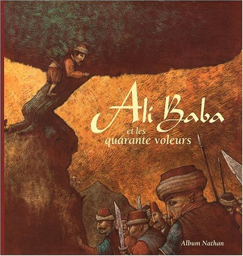9782092522660: Ali Baba et les quarante voleurs