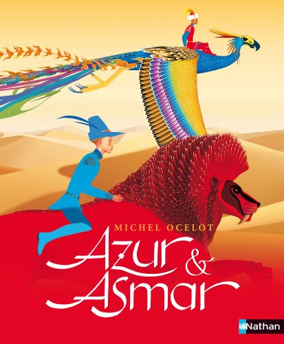 9782092523698: Azur & Asmar