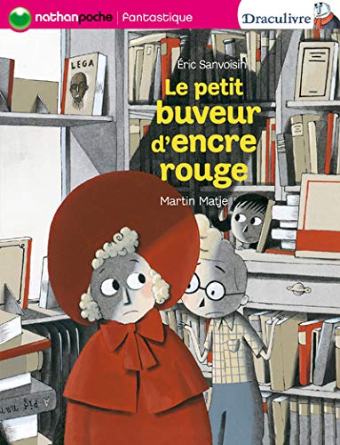 9782092524107: PETIT BUVEUR D'ENCRE ROUGE