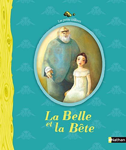 9782092524404: La Belle et la Bête