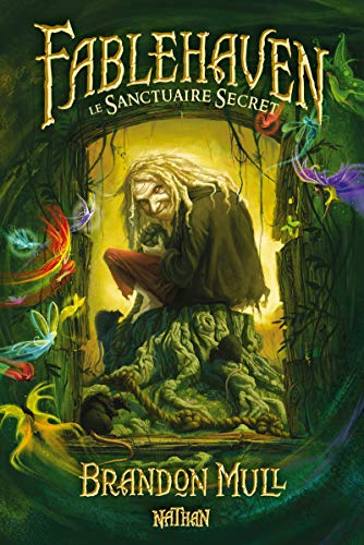 9782092525630: Fablehaven, Tome 1 (French Edition)