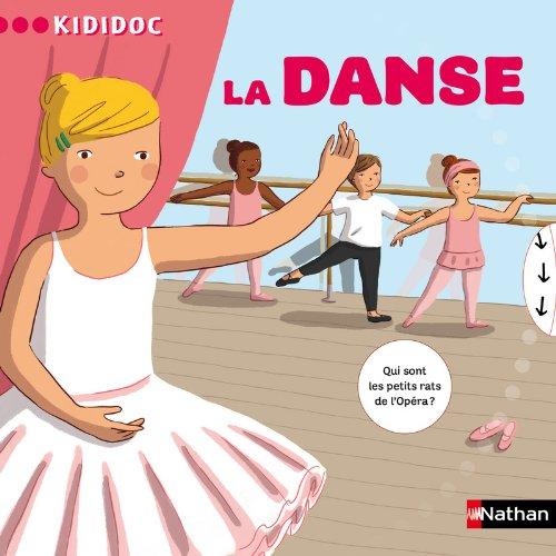 9782092526071: Kididoc: La Danse (French Edition)