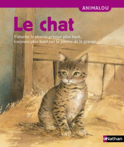 9782092526989: le chat